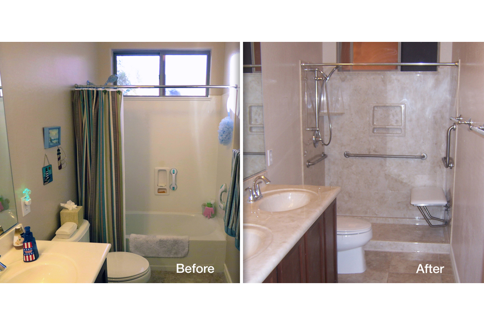 do original to of right homeadvisor on remodel cost this shower page it r tub how