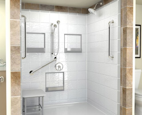 Handicap Accessible Showers Joy Studio Design Gallery Best Design