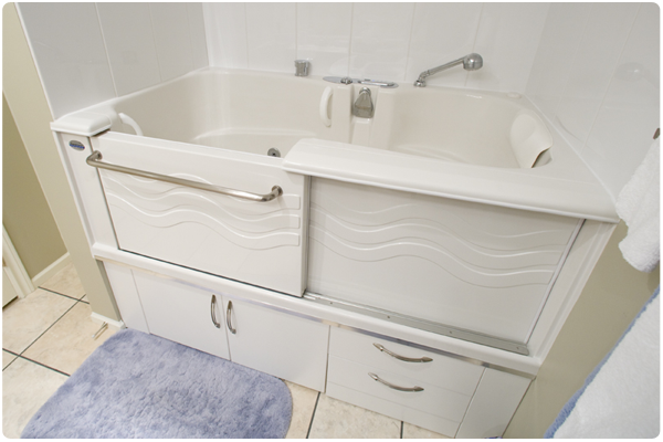 Walk In Tub Manufacturers. Slide In Tubs  Arizona Therapeutic Walk Phoenix
